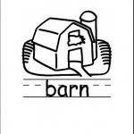Barn's Photo